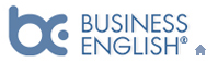 Business English Logo